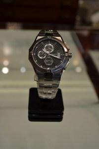 Sat – zaštitni sat mnogih muškaraca jer pravog muškaraca krasi pravi muški sat !